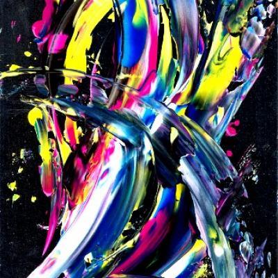 Peintures 2014