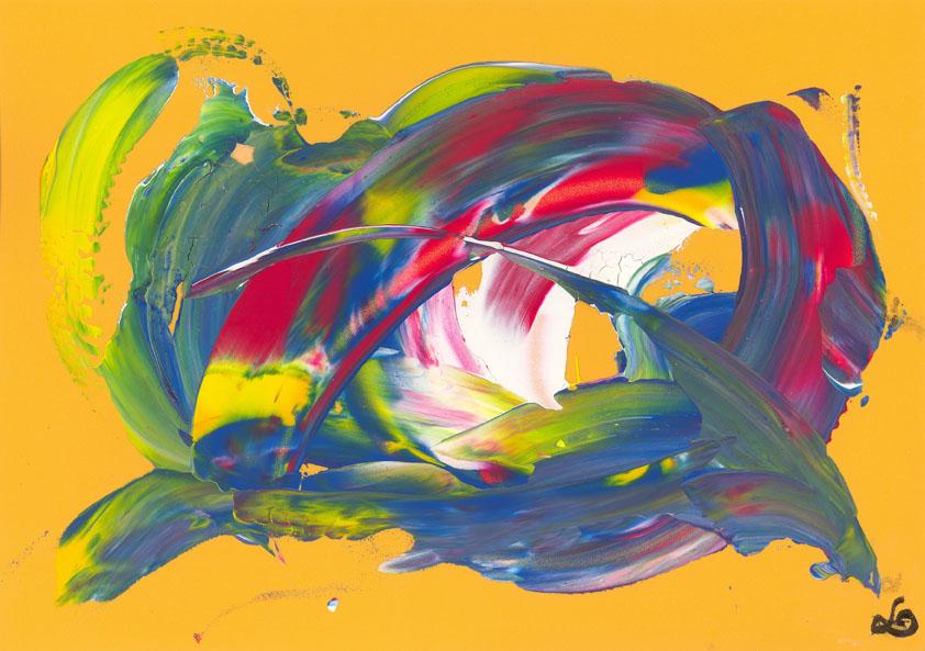 5-Fantaisie sur mangue