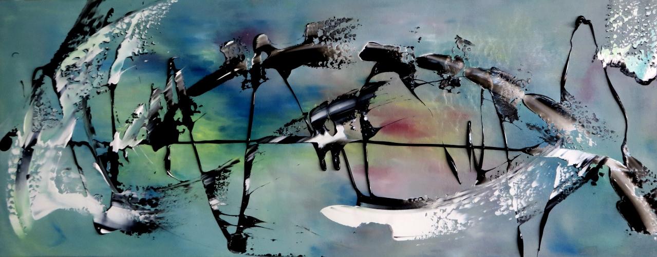 Défi d'artistes - Dualité