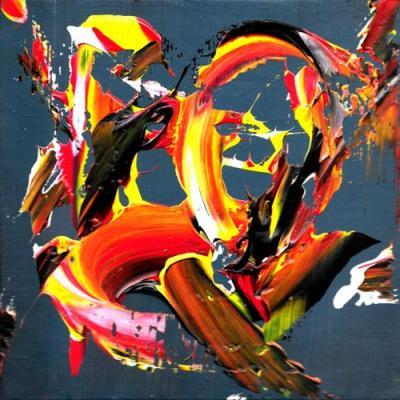 Peintures 2015